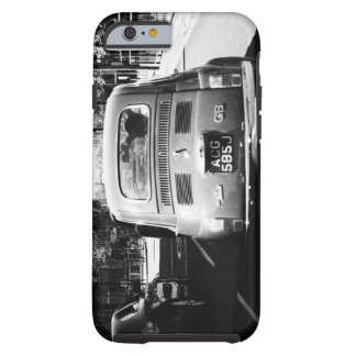 Teddy Drives the Fiat 500 Tough iPhone 6 Case