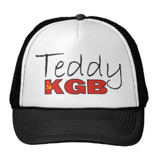 Teddy KGB Cap