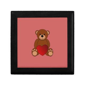 Teddy Love Gift Box