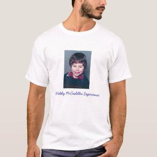 Teddy McCuddles T-Shirt