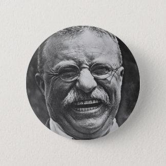 Teddy Roosevelt Button