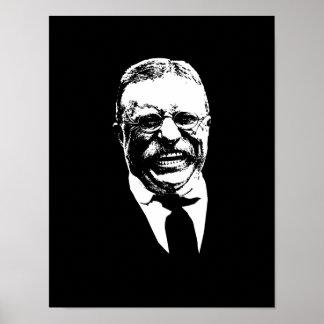 Teddy Roosevelt Poster