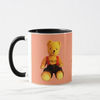 Teddy Yolo Mug