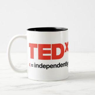 TEDx Rainier Mug