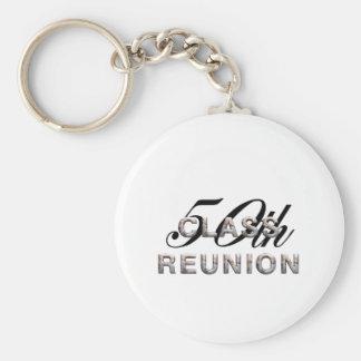 TEE 50th Class Reunion Key Chains