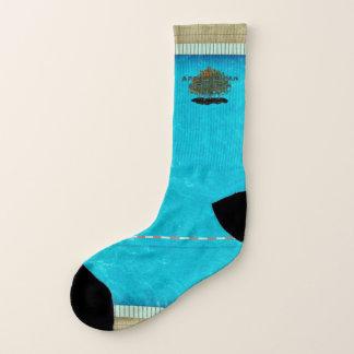 TEE Appalachian Mountain Man Socks