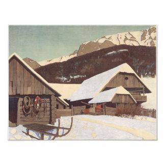 TEE Austrian Winter Invites