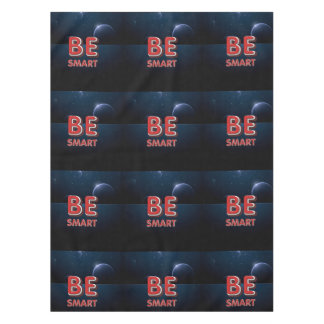 TEE Be Smart Tablecloth