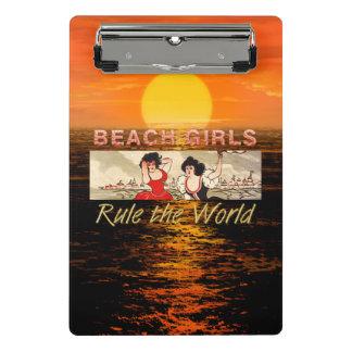 TEE Beach Girls Rule World