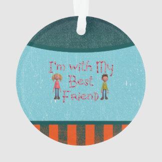 TEE Best Friends