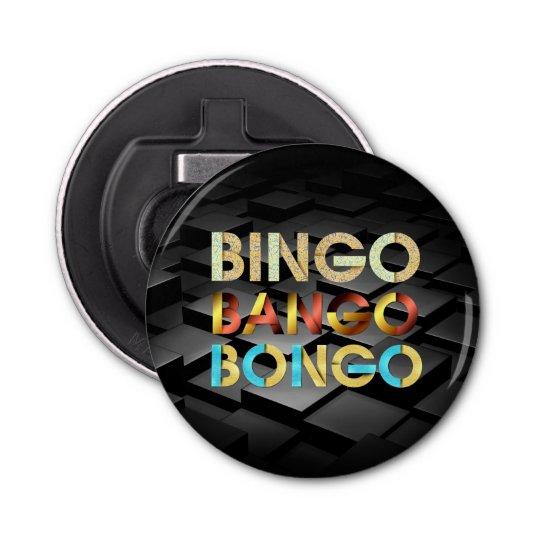 TEE Bingo Bango Bongo