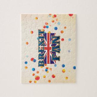 TEE Brexit Fan Puzzles