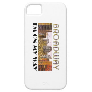TEE Broadway Star Case For The iPhone 5
