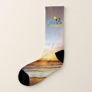 TEE California Cowgirl Socks