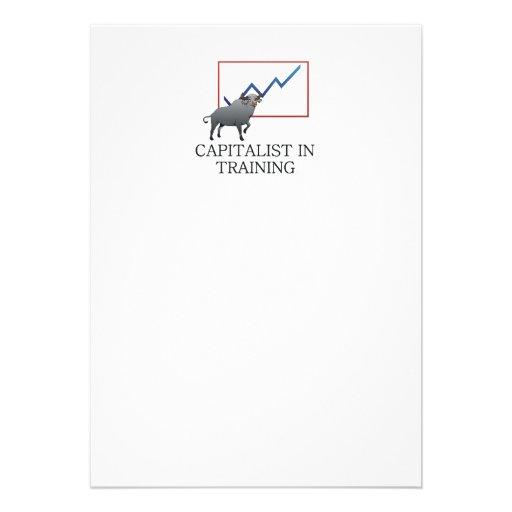 TEE Capitalist in Training Personalized Invite