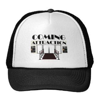 TEE Coming Attraction Cap