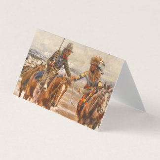 TEE Compadres Business Card