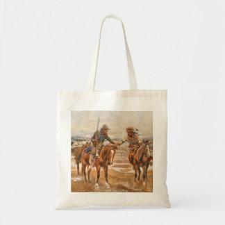 TEE Compadres Tote Bag