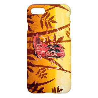 TEE Cowgirl Cute iPhone 8/7 Case