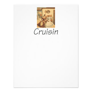 TEE Cruising Personalized Announcements