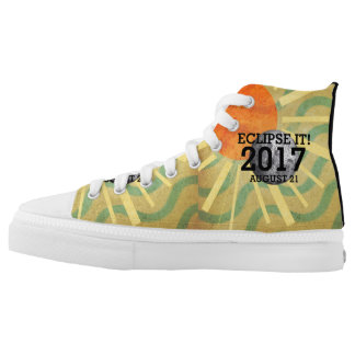 TEE Eclipse It 2017 High Tops