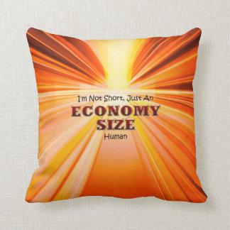 TEE Economy Size Cushion