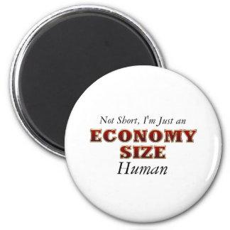 TEE Economy Size Magnet