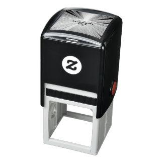 TEE Economy Size Self-inking Stamp