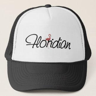 TEE Floridian Trucker Hat