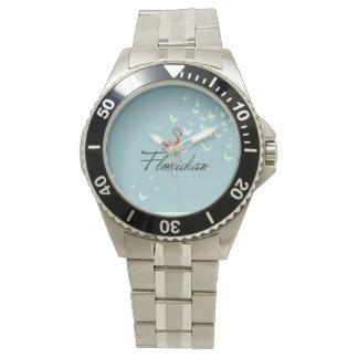 TEE Floridian Watch