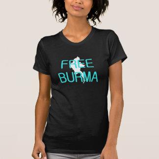 TEE Free Burma