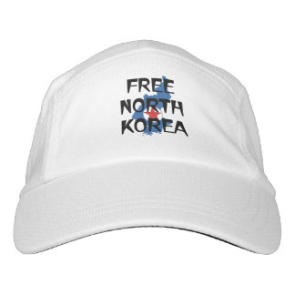 TEE Free North Korea Hat