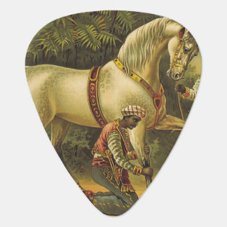 TEE Horse Royalty Plectrum