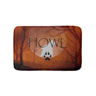TEE Howl Bath Mat