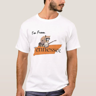 TEE I'm From Tennessee