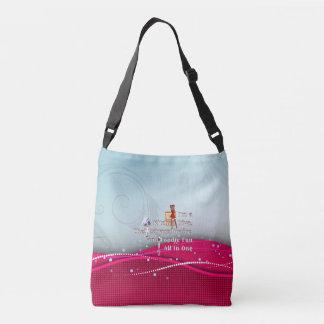 TEE Kitchen Diva Crossbody Bag
