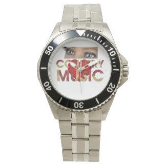 TEE Love Country Music Watch