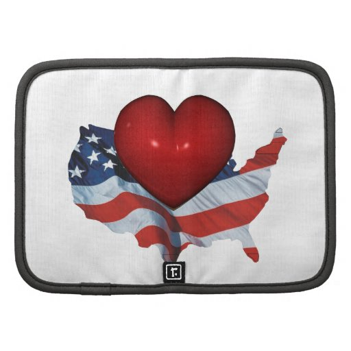 TEE Love My Country Organizers
