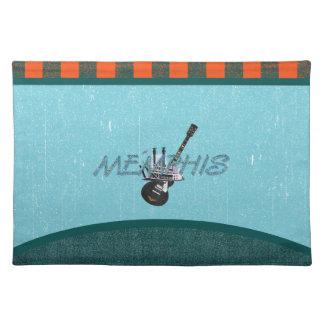 TEE Memphis Placemat