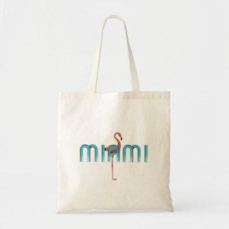 TEE Miami Tote Bag