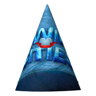 TEE Minneapolis Party Hat