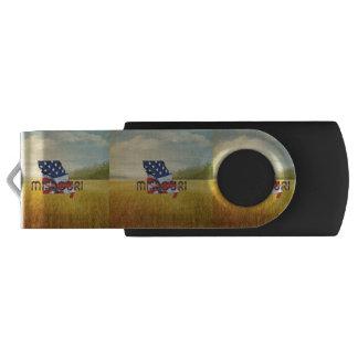 TEE Missouri Patriot USB Flash Drive