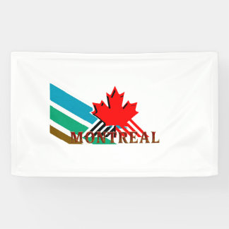 TEE Montreal Banner