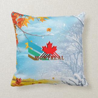 TEE Montreal Cushion