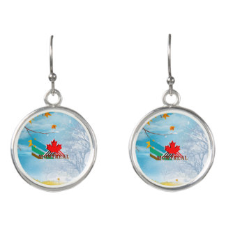 TEE Montreal Earrings