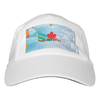 TEE Montreal Hat