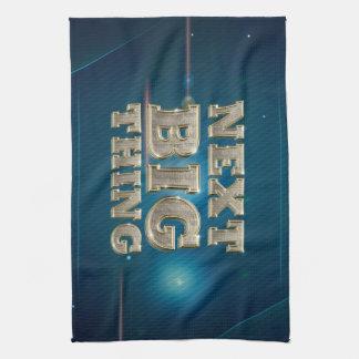 TEE Next Big Thing Tea Towel