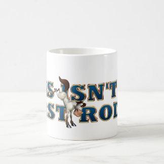 TEE Not My First Rodeo Coffee Mug