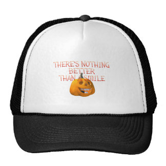 TEE Nothing Better Than a Smile Hat