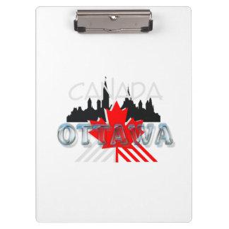 TEE Ottawa Clipboard